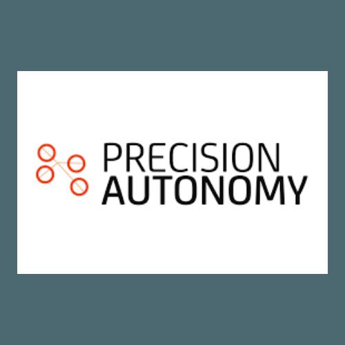 Precision Autonomy