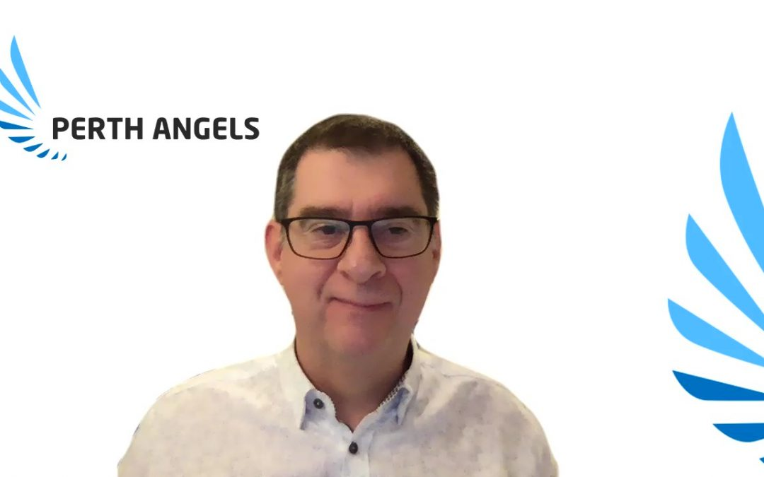 Perth Angels Zoom Pitch Nights and Masterclasses