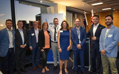 Investment in Perth's Startups – Report to the City of Perth